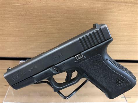 Glock Model 23 Gen 2 40 S W Auctions Online Proxibid