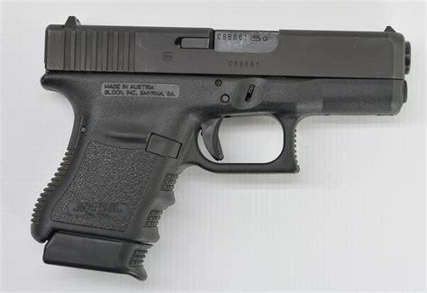 Glock Model 30s