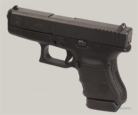 Glock Model 36 For Sale