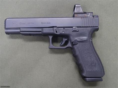 Glock Model 40 Mos