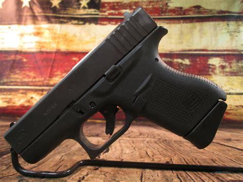 Glock Model 43 For Sale