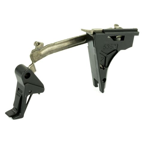 Glock Nickel Trigger Parts