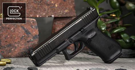 GLOCK Perfection G22