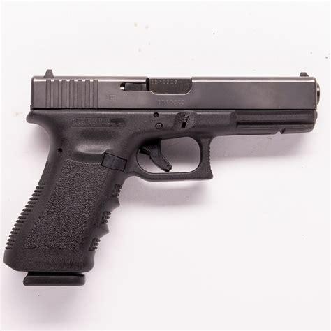 Glock Pistols G17 For Sale Gunsinternational Com