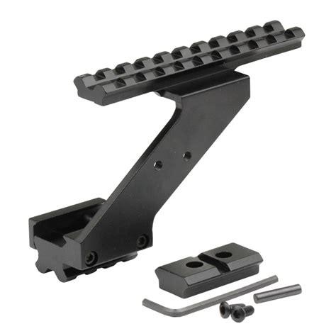 Glock Red Dot Rail