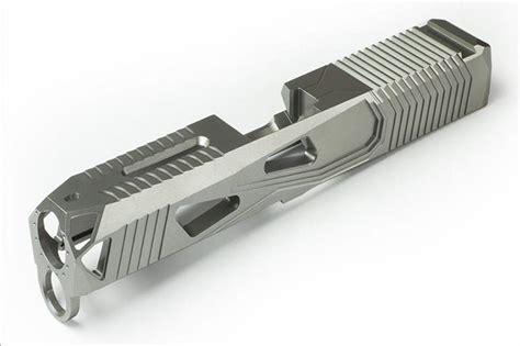 Glock Replacement Slide