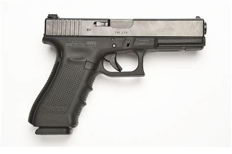 Glock Side View
