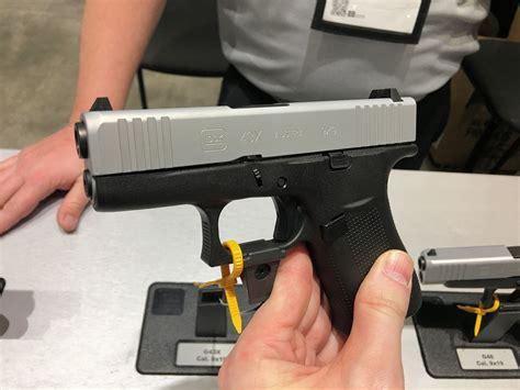 Glock Small Gun