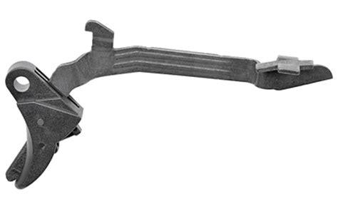 Glock Smooth Trigger Safety