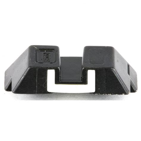 Glock Steel Rear Sight 65mm