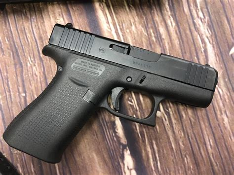 Glock Stock For Sale