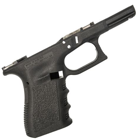 Glock Stripped Frame And Sig Sauer Pistols For Sale