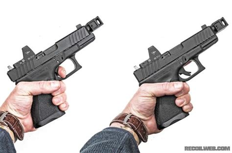 Glock Trigger Like Out Of Battery