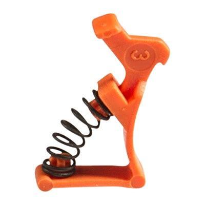 Glock Trigger Spring Ny 2 Orange Brownells