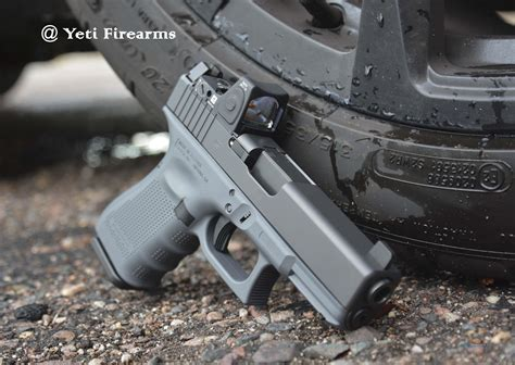 Glock Types And Prices