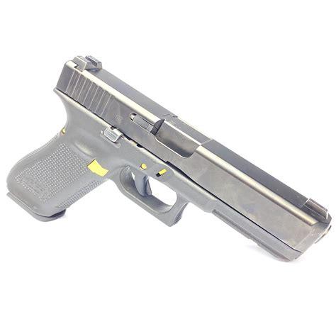 Glock Upgrade Parts