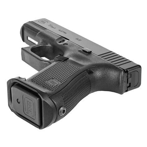Glock Weighted Magwell