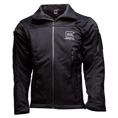 Glock Windbreaker Sports Jacket