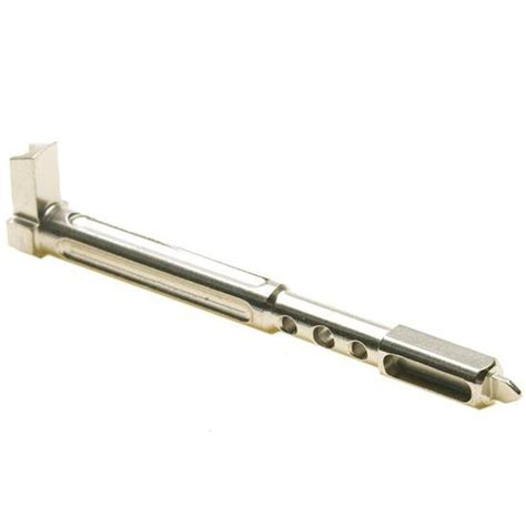 Glockworx Zev Stainless Steel Skeletonized Striker The And Beretta Usa Firing Pin Ret Spring Pin M21 Brownells