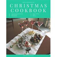 Gluten free christmas cookbook secret codes