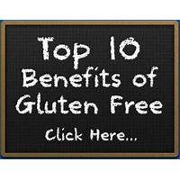 Gluten free teacher tips