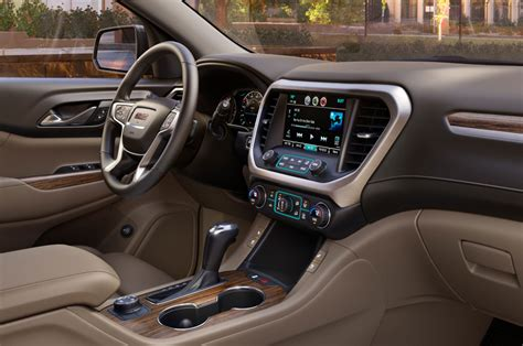 Gmc Acadia Denali Interior Make Your Own Beautiful  HD Wallpapers, Images Over 1000+ [ralydesign.ml]