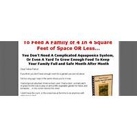 Gmo free gardening in minimal space even if you don't have a yard is it real?