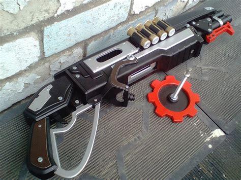 Gnasher Shotgun Gears Of War 4