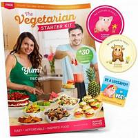 Go veg starter kit work or scam?