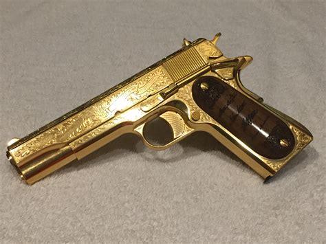 Gold 1911