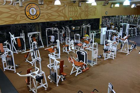 Gold Gym Interior Photo Make Your Own Beautiful  HD Wallpapers, Images Over 1000+ [ralydesign.ml]