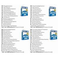 Gold standard trivia pub quiz questions and answers is bullshit?