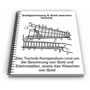 Discount goldgewinnung technik