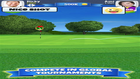 Golf Clash Mod Apk V2 35 1 Download Free Chest