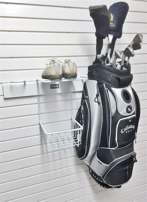Golf Club Storage Garage Make Your Own Beautiful  HD Wallpapers, Images Over 1000+ [ralydesign.ml]