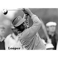 Golf hustler's secret to long straight shots technique