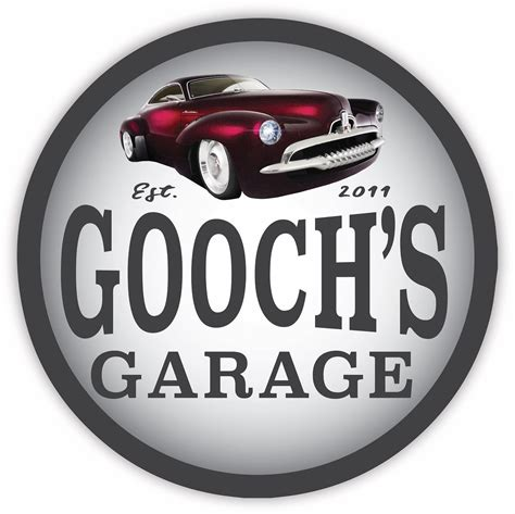 Goochs Garage Make Your Own Beautiful  HD Wallpapers, Images Over 1000+ [ralydesign.ml]