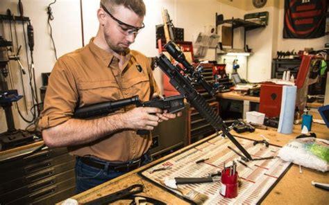 Good Online Gunsmithing Schools