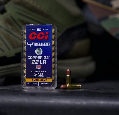 Good 22 Ammo For Fox
