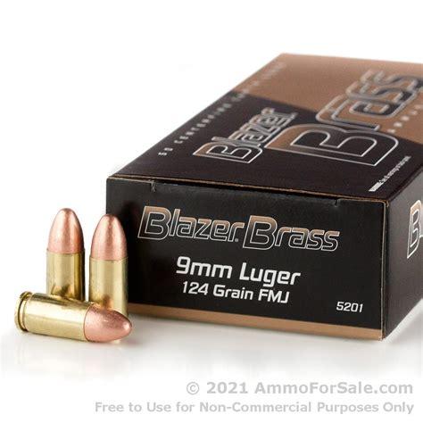 Good 9mm Ammo Brands