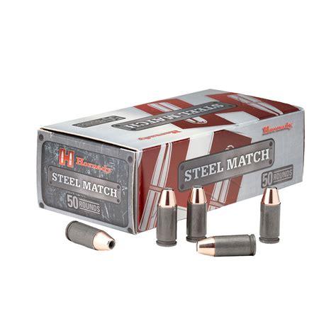 Good 9mm Match Ammo