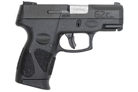 Good 9mm Subcompact Handguns