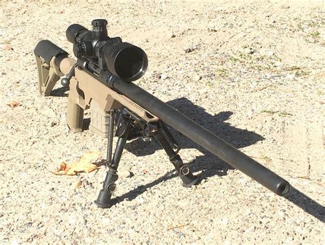Good Budget Medium Range Sniper Rifle