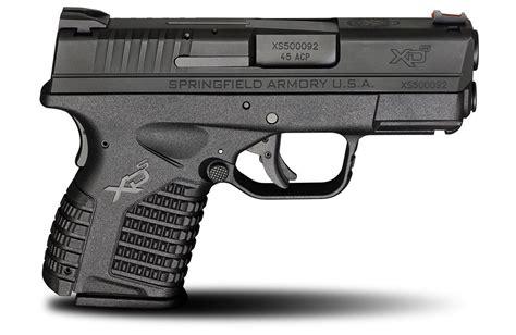 Good Handguns For Carry