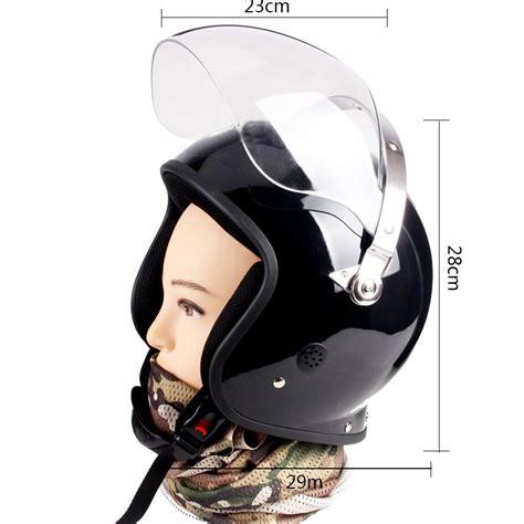 Good Helmets For Self Defense