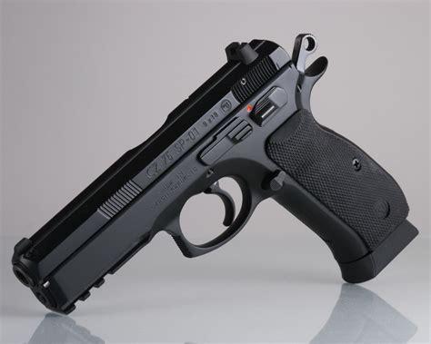 Good Inexpensive 9mm Handgun