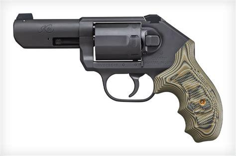 Good Self Defense Revolver