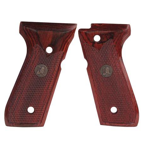 Good Wood For Pistol Grips