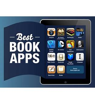 Good Book Reading Apps