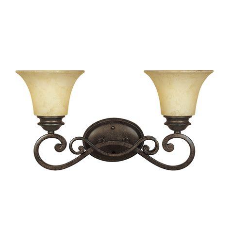 Goolsby 2-Light Vanity Light